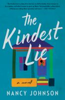 The kindest lie : a novel Book cover