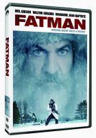 Fatman  Cover Image