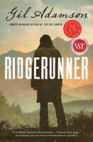 Ridgerunner Book cover