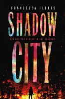 Shadow city Book cover