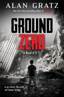 Ground Zero Book cover