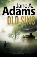 Old sins  Cover Image