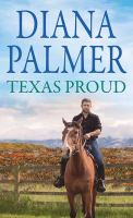 Texas proud : and bonus story: Circle of gold Book cover