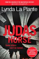 Judas horse Book cover