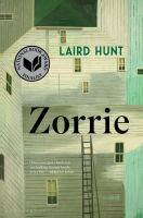 Zorrie : a novel Book cover