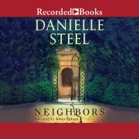 Neighbors Book cover