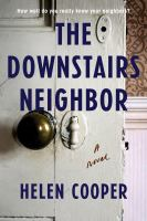 The downstairs neighbor Book cover