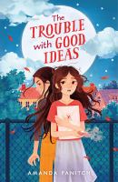 The trouble with good ideas Book cover