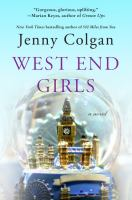 West End girls : a novel Book cover