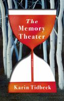The memory theater Book cover