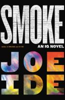 Smoke Book cover
