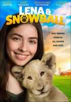 Lena & Snowball Book cover