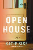 Open house : a novel Book cover