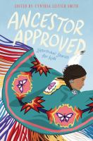 Ancestor approved : intertribal stories for kids  Cover Image
