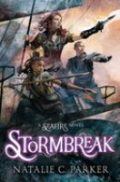 Stormbreak Book cover