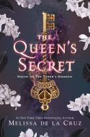 The queen's secret : sequel to The queen's assassin  Cover Image