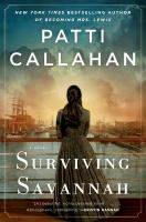 Surviving Savannah Book cover