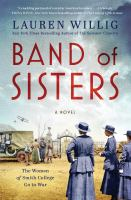 Band of sisters : a novel  Cover Image