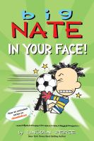 Big Nate : in your face!  Cover Image