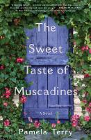 The sweet taste of muscadines : a novel  Cover Image