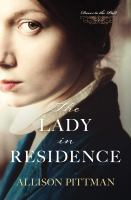 The lady in residence  Cover Image