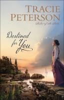 Destined for you Book cover