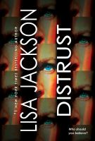 Distrust Book cover