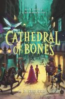 Cathedral of bones Book cover
