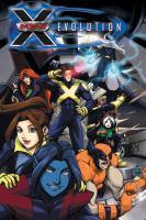X-Men : evolution  Cover Image