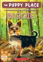 Biggie  Cover Image