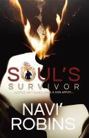 Soul's survivor  Cover Image