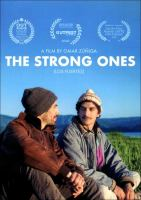 The strong ones = Los fuertes  Cover Image