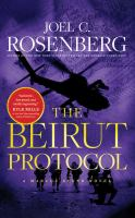 The Beirut protocol Book cover