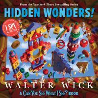 Hidden wonders! Book cover