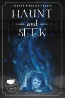 Haunt and seek Book cover