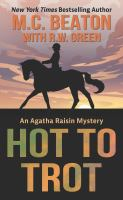 Hot to trot Book cover