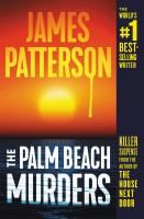 The Palm Beach murders : thrillers Book cover