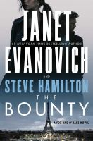 The bounty Book cover
