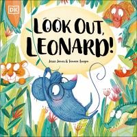 Look out, Leonard! Book cover