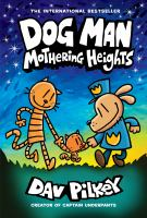 Mothering heights Book cover