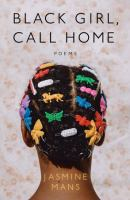 Black girl, call home Book cover