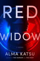 Red widow : a novel Book cover