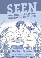 Seen. Rachel Carson Book cover