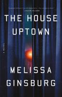 The house uptown  Cover Image