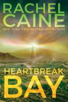 Heartbreak Bay Book cover