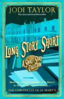 Long story short Book cover