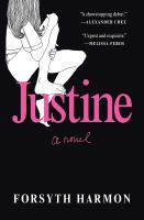 Justine : a novel Book cover