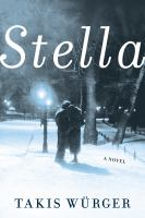 Stella Book cover