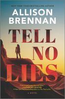 Tell no lies Book cover