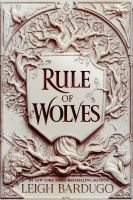 Rule of wolves Book cover